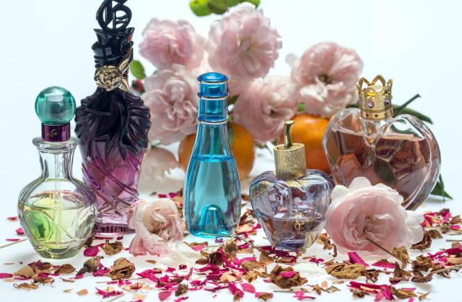 parfümerie berlin